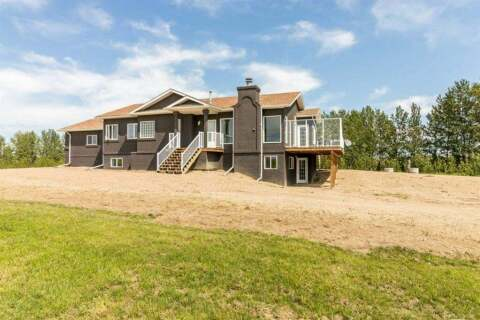 House for sale at 25331 Township Road 384 Rd Rural Lacombe County Alberta - MLS: A1021593