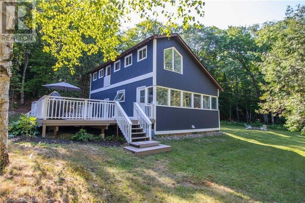 House for sale at 25335 35 Hy Muskoka Ontario - MLS: 258594