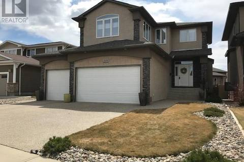 House for sale at 2534 Broderick Rd Regina Saskatchewan - MLS: SK770389