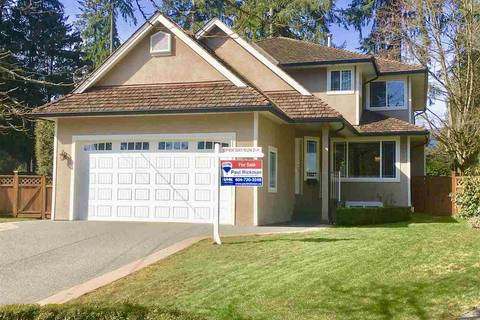 House for sale at 2534 Bronte Dr North Vancouver British Columbia - MLS: R2348009