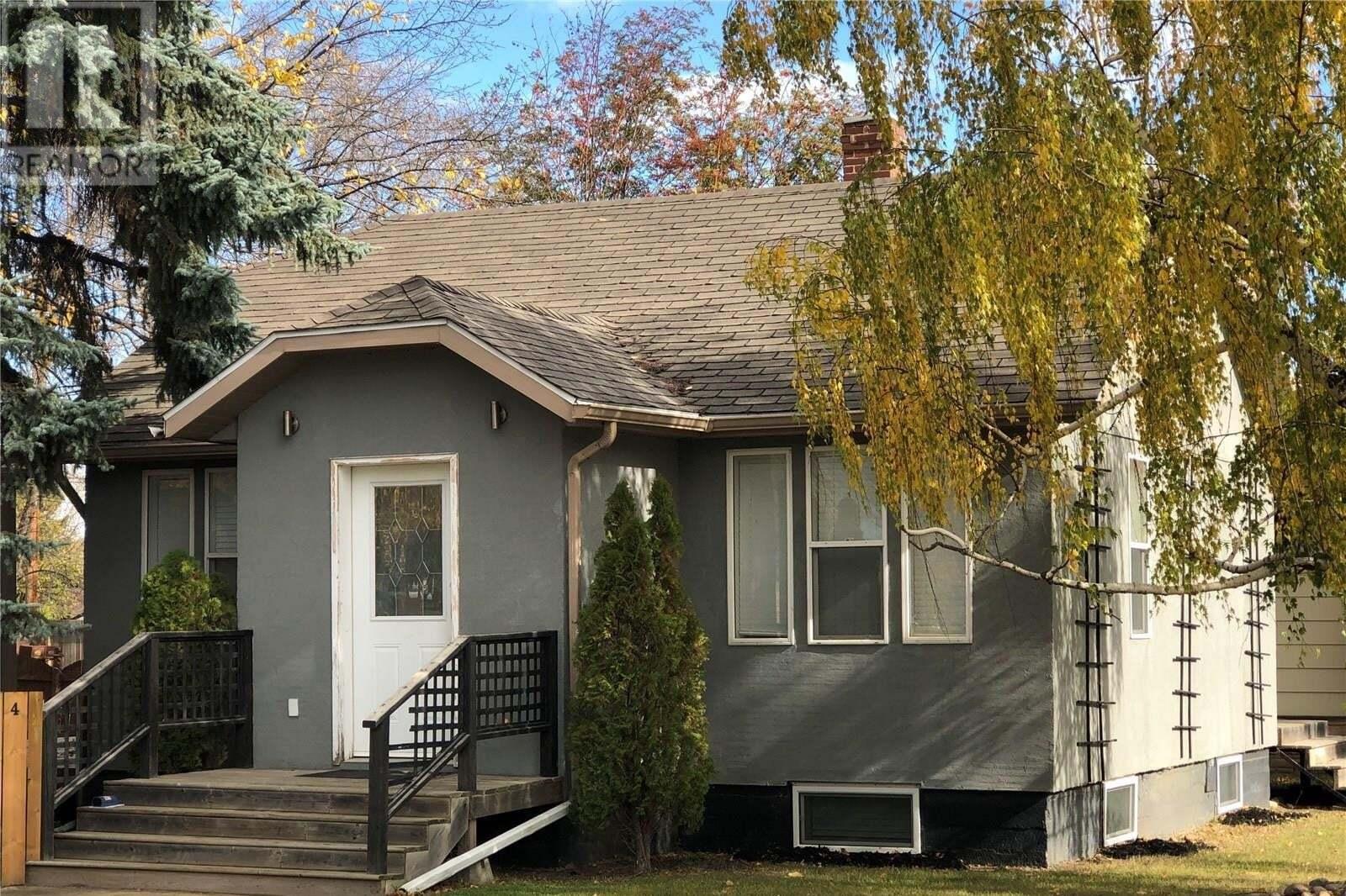 House for sale at 2534 Central Ave Prince Albert Saskatchewan - MLS: SK828875