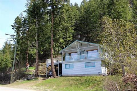 House for sale at 2534 Eagle Bay Rd Eagle Bay British Columbia - MLS: 10181818