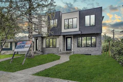 Townhouse for sale at 2535 6 Ave Northwest Calgary Alberta - MLS: C4254381