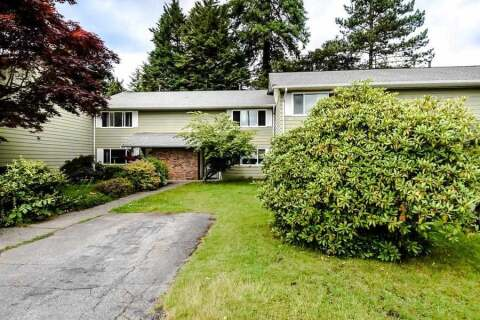 Townhouse for sale at 2535 Gordon Ave Port Coquitlam British Columbia - MLS: R2470618