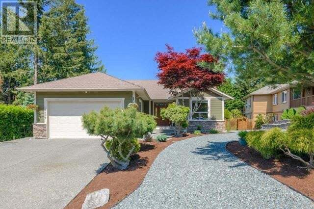 House for sale at 2535 Nuttal Dr Nanoose Bay British Columbia - MLS: 471093