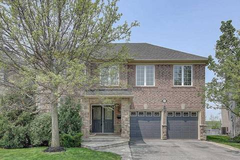 House for sale at 2535 Scotch Pine Dr Oakville Ontario - MLS: W4471221