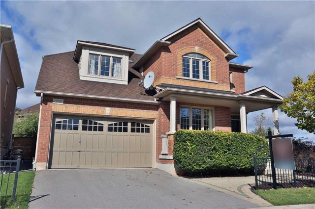 Removed: 2535 Westoak Trails Boulevard, Oakville, ON - Removed on 2017-12-15 04:54:39