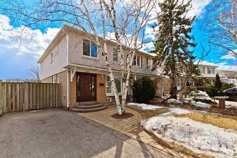 Townhouse for sale at 2536 Barcella Cres Mississauga Ontario - MLS: W4390093