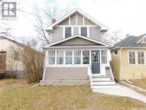 House for sale at 2536 Broder St Regina Saskatchewan - MLS: SK787924