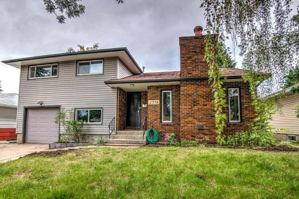 2536 Chicoutimi Drive NW, Charleswood, Calgary | Image 1