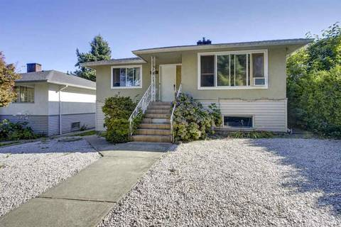 House for sale at 2536 29th Ave E Vancouver British Columbia - MLS: R2399407