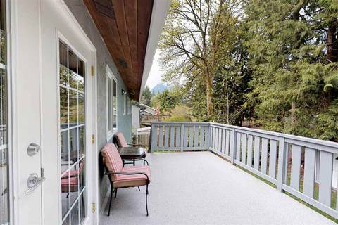 House for sale at 2536 Jura Cres Squamish British Columbia - MLS: R2362485