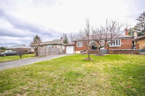 House for sale at 2536 Stillmeadow Rd Mississauga Ontario - MLS: W4736158