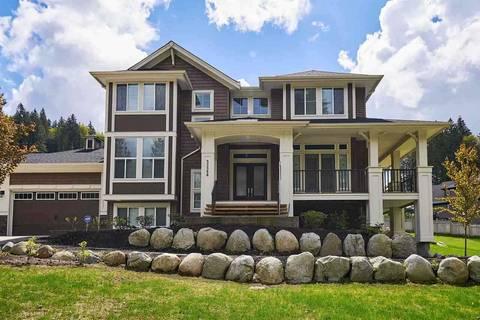 House for sale at 25360 Bosonworth Ave Maple Ridge British Columbia - MLS: R2399095