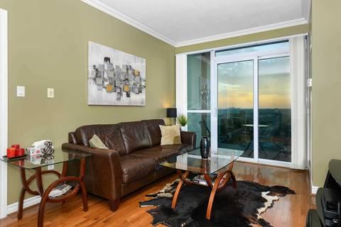 Condo for sale at 125 Omni Dr Unit 2537 Toronto Ontario - MLS: E4548607