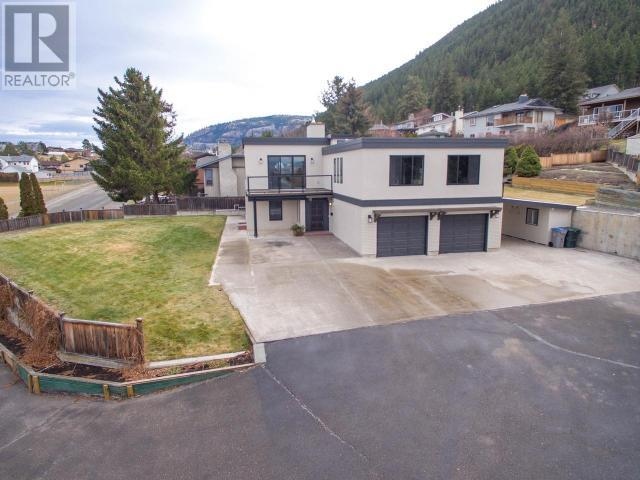For Sale: 2537 Quappelle Boulevard, Kamloops, BC | 5 Bed, 4 Bath House for $819,900. See 57 photos!
