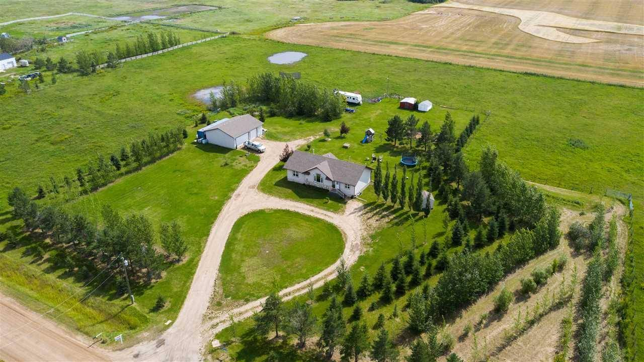 House for sale at 25375 Twp Rd Rural Leduc County Alberta - MLS: E4169409