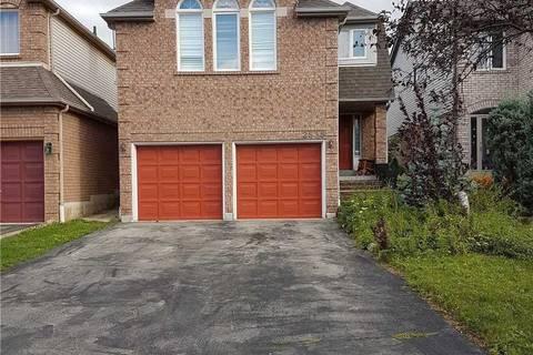 House for rent at 2538 Raglan Ct Mississauga Ontario - MLS: W4487457