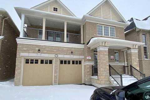 House for rent at 2538 Stallion Dr Oshawa Ontario - MLS: E4705704
