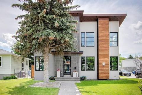 Townhouse for sale at 2539 2 Ave Northwest Calgary Alberta - MLS: C4289251