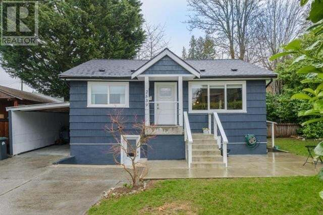 House for sale at 2539 Anderson Ave Port Alberni British Columbia - MLS: 469663