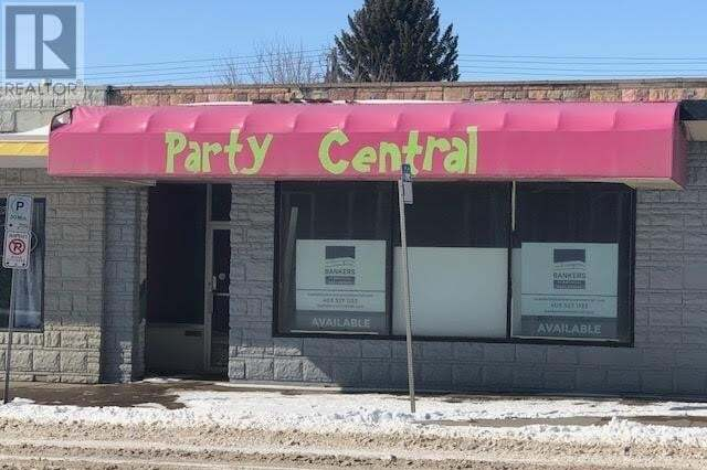 Commercial property for sale at 254 13 St North Lethbridge Alberta - MLS: ld0190962