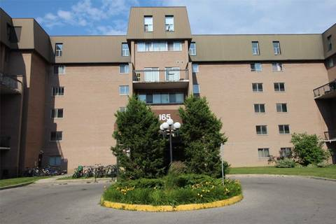 Condo for sale at 165 Cherokee Blvd Unit 254 Toronto Ontario - MLS: C4510210