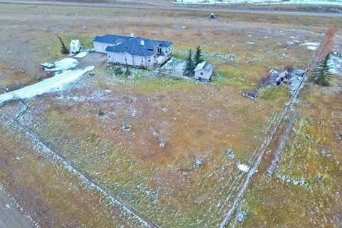 House for sale at 214058 Rr 254  Unit 254 Carseland Alberta - MLS: C4274941