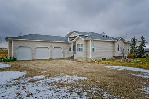 House for sale at 214058 Rr 254  Unit 254 Rural Wheatland County Alberta - MLS: C4274941