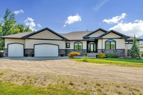 House for sale at 23109 Twp Rd Unit 254 Rural Strathcona County Alberta - MLS: E4162270