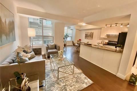 Apartment for rent at 313 Richmond St Unit 254 Toronto Ontario - MLS: C4632117