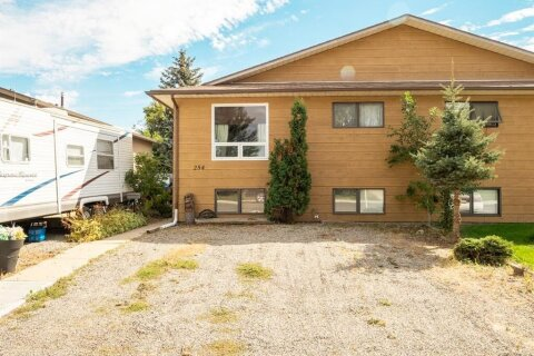 Townhouse for sale at 254 52 Ave Coalhurst Alberta - MLS: A1028578