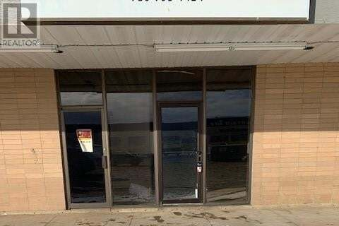 Commercial property for lease at B Gregoire Dr Apartment 254 Anzac Alberta - MLS: fm0159238