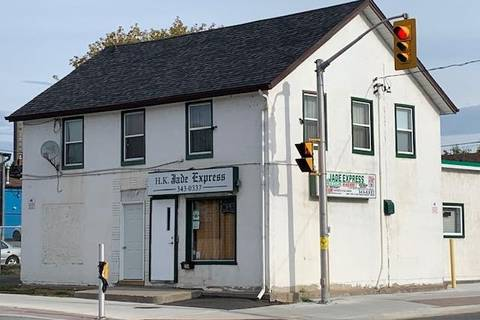 Commercial property for sale at 254 Bay St Thunder Bay Ontario - MLS: TB190377