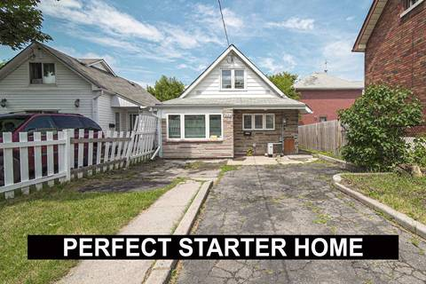 House for sale at 254 Beatty Ave Oshawa Ontario - MLS: E4570707