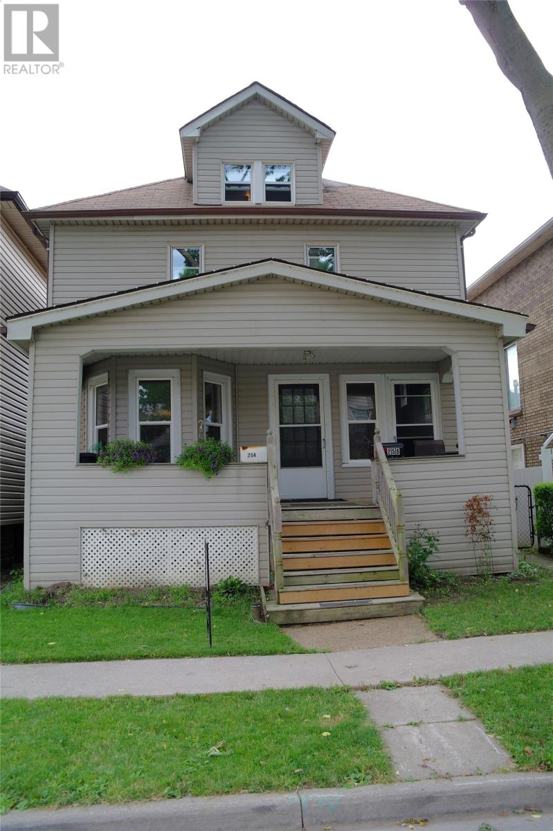 Removed: 254 Belleview Avenue, Windsor, ON - Removed on 2019-09-07 19:24:27