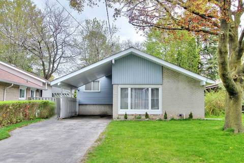 House for sale at 254 Birkdale Rd Toronto Ontario - MLS: E4457781