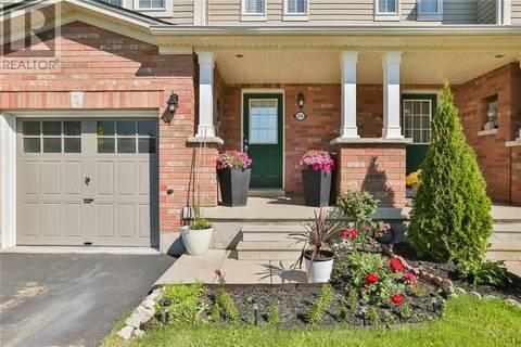 Townhouse for sale at 254 Blackburn Dr Brantford Ontario - MLS: 30746818