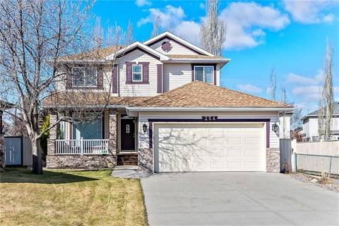 House for sale at 254 Chaparral Ct Southeast Calgary Alberta - MLS: C4241710