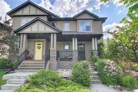 Townhouse for sale at 254 Chaparral Valley Dr Southeast Calgary Alberta - MLS: C4296695