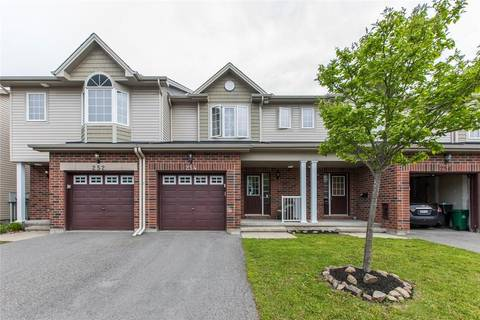 Townhouse for sale at 254 Cityview Cres Orleans Ontario - MLS: 1153511