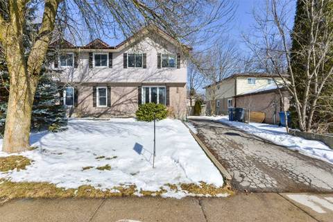 Townhouse for sale at 254 Cole Rd Guelph Ontario - MLS: X4379188
