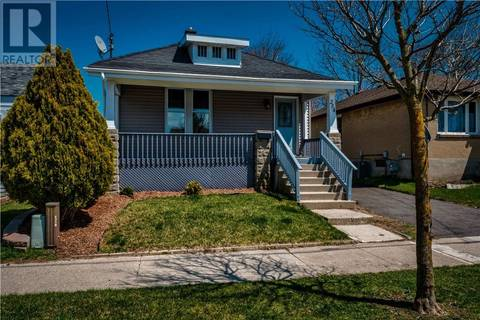 House for sale at 254 East St London Ontario - MLS: 189177