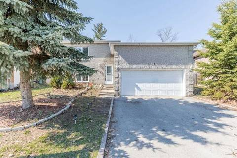 House for sale at 254 Edgehill Dr Barrie Ontario - MLS: S4698000