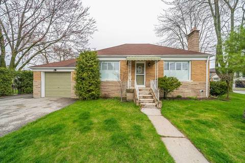 House for sale at 254 Florence Ave Toronto Ontario - MLS: C4437357