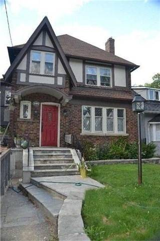 House for rent at 254 Glenview Ave Toronto Ontario - MLS: C4647936