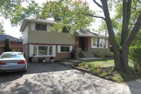 House for rent at 254 Hampton Heath Rd Burlington Ontario - MLS: W4930000