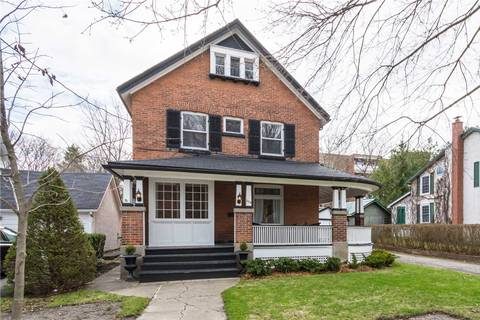 House for sale at 254 Henry St Cobourg Ontario - MLS: X4435203