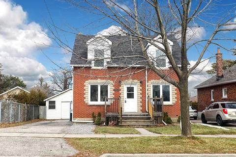 Townhouse for sale at 254 Hibbert Ave Oshawa Ontario - MLS: E4651046