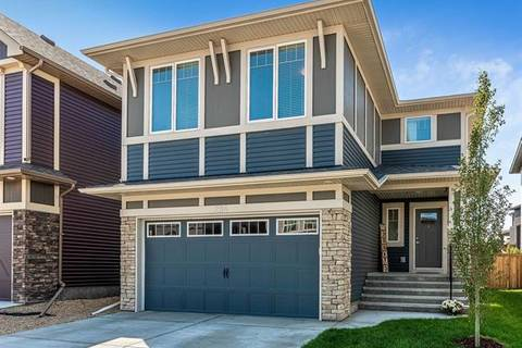 House for sale at 254 Hillcrest Ht Southwest Airdrie Alberta - MLS: C4262448